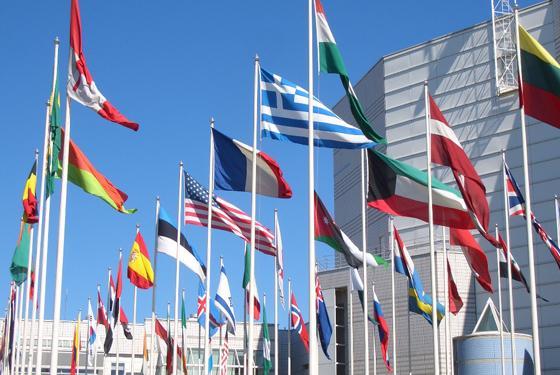 Des partenaires prestigieux et de nombreux programmes pour favoriser la mobilité internationale